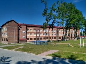 Школа на 1000 мест г. Краснознаменск